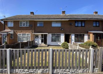 Thumbnail 2 bed terraced house for sale in The Oval, Retford, Notts