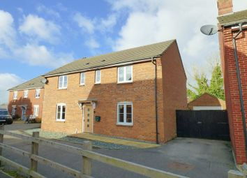 Thumbnail 4 bed detached house for sale in The Copse, St. Georges, Weston-Super-Mare