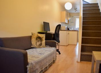 Thumbnail 1 bed flat to rent in Blairderry Road, London
