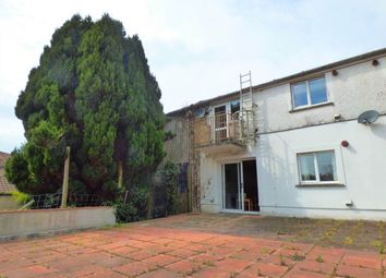 Thumbnail 2 bed flat to rent in Richmond Terrace, Carmarthen, Carmarthenshire