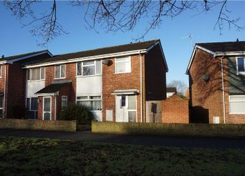 Thumbnail 3 bed end terrace house for sale in Woodchester, Yate