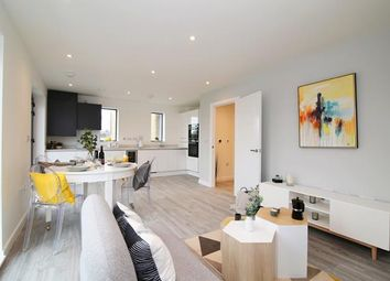 Thumbnail 1 bed flat for sale in Queens Road Apartments, Queens Road, London