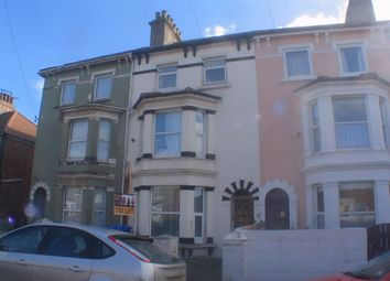 Thumbnail 1 bedroom flat to rent in Princes Avenue, Withernsea, East Riding Of Yorkshire