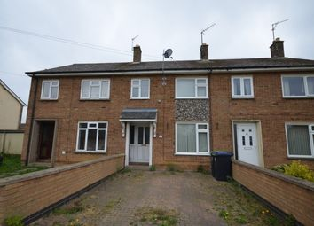 Thumbnail 3 bedroom property to rent in Longfield Road, Littleport, Ely