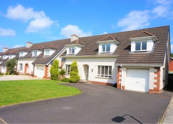 Thumbnail 5 bed detached house for sale in Hydepark Manor, Newtownabbey