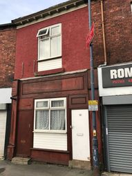Thumbnail 6 bed terraced house for sale in Stockport Road, Ashton-Under-Lyne