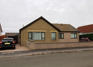 Thumbnail 5 bedroom bungalow for sale in 8 Park Grove, Buckie