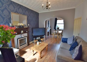 Thumbnail 2 bed terraced house for sale in Greenfield Road, St. Helens