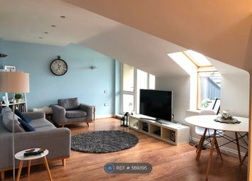 Thumbnail 2 bed flat to rent in Century Court, Southampton
