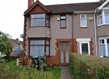 Thumbnail 3 bed semi-detached house for sale in Benson Road, Coventry