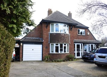 Thumbnail 3 bed detached house for sale in Peacemarsh, Gillingham