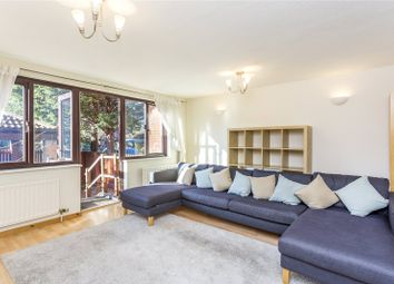 Thumbnail 2 bed property to rent in Rotterdam Drive, London