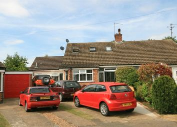 Thumbnail 3 bedroom semi-detached house for sale in Grafton View, Wootton, Northampton