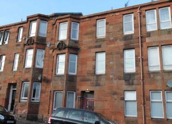 Thumbnail 2 bed flat for sale in Ellerslie Street, Johnstone