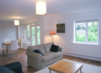 Thumbnail Flat to rent in Castlebar Hill, London