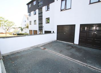 Thumbnail Parking/garage for sale in St. Boniface Close, Plymouth