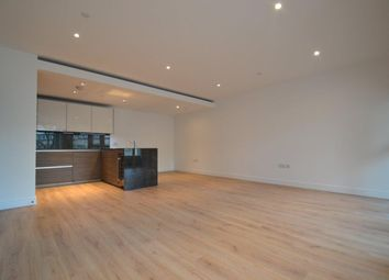 Thumbnail 2 bed flat to rent in Beadon Road, Hammersmith