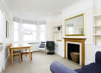 Thumbnail 2 bed flat to rent in Mirabel Road, London