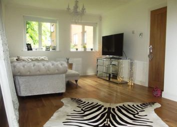 Thumbnail 2 bed flat to rent in Church Road, Buckhurst Hill