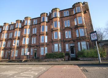 Thumbnail 1 bed flat for sale in Wellshot Road, Shettleston