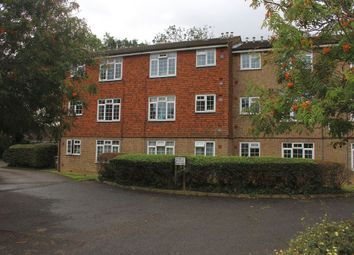 Thumbnail 1 bed flat for sale in Hazelbank Road, Chertsey