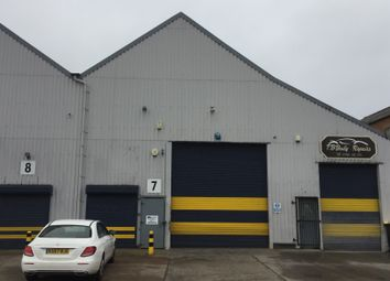 Thumbnail Industrial to let in Salmon Parade, Bridgwater