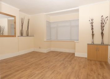 Thumbnail 3 bed maisonette to rent in Central Road, Ramsgate