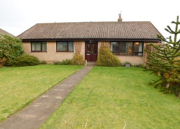 Thumbnail 3 bed detached house for sale in Station Road, Thankerton, Biggar