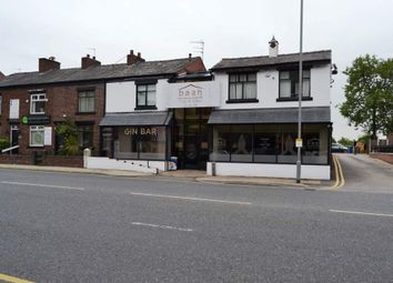 Thumbnail Restaurant/cafe for sale in New Church Court, Elizabeth Street, Whitefield, Manchester