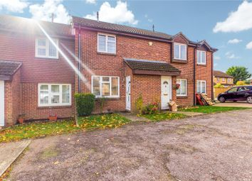 Thumbnail 3 bed terraced house for sale in Pemberton Gardens, Calcot, Reading