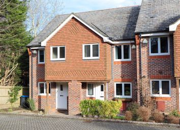 3 bed terraced house for sale in Rockdene Close, East Grinstead, West Sussex RH19