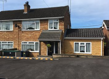 Thumbnail 5 bed semi-detached house for sale in Derehams Avenue, Loudwater, High Wycombe