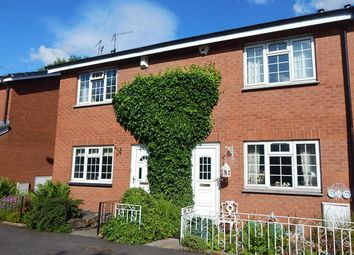 Thumbnail 2 bed end terrace house to rent in Tibbermore Road, Hyndland, Glasgow