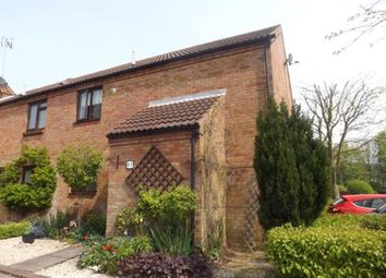 Thumbnail 3 bed end terrace house for sale in Links Way, Luton, Bedfordshire