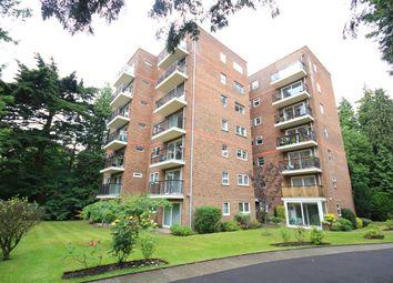 Lissenden, 1 Burton Road, Westbourne BH13. 2 bed flat
