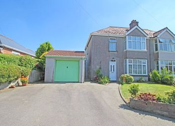 Thumbnail 3 bed semi-detached house for sale in Bodmin Street, Holsworthy