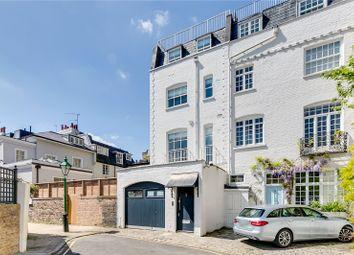 Thumbnail 4 bed property for sale in Cambridge Place, Kensington, London