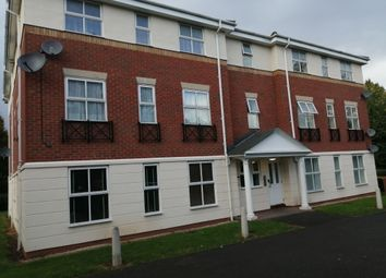 Thumbnail 2 bed flat to rent in Artillery Steet, Bordesley Village, Birmingham