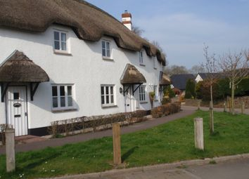 Thumbnail 3 bed cottage to rent in Eastwick Barton, Nomansland, Tiverton