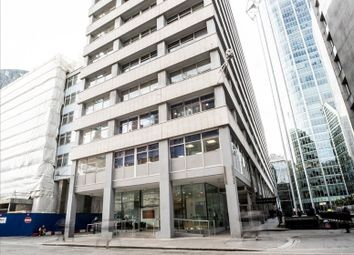 Thumbnail Serviced office to let in 6th & 7th Floors, London