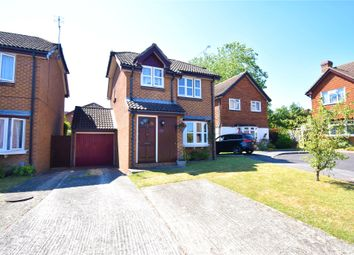 3 bed detached house for sale in Long Beech Drive, Farnborough, Hampshire GU14