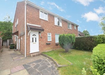 Thumbnail 2 bed maisonette for sale in Selwyn Gardens, Eastleigh, Hampshire