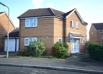 Thumbnail 4 bed detached house for sale in Aspen Grove, Aldershot, Hampshire