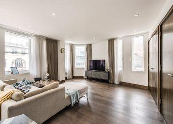 Thumbnail 2 bed flat to rent in Hanway Street, Hanway Gardens, London