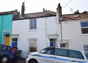 Thumbnail 2 bed flat for sale in Albion Hill, Hanover, Brighton