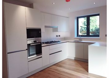 Thumbnail 2 bed flat to rent in Bickley Park Road, Bromley