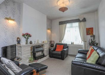 2 bed terraced house for sale in Park Street, Swinton, Manchester M27