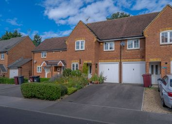 Thumbnail 3 bed terraced house for sale in Swallows Croft, Reading