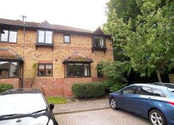 Thumbnail 2 bedroom flat to rent in St Swithins Court, Polehampton Close, Twyford, Berkshire