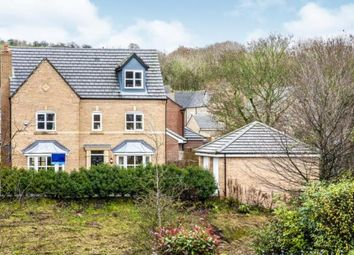 Thumbnail 5 bed detached house for sale in Haworth Road, Chorley, Lancashire